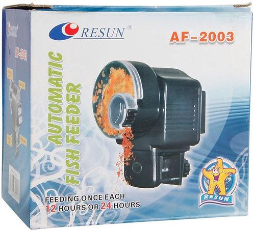 """Alimentador automático """"Resun"""" AF2003"""