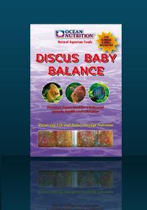 "Discus Balance Baby ""Ocean Nutrition"" 100g"