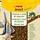 Thumbnail: Alimentador X-Feeder Sera + oferta Insect Nature 100ml