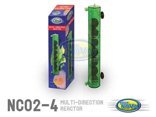 "NCO2-4 Multi Direction Reactor CO2-L ""AQUA NOVA"""