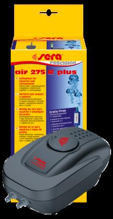 """Air 275R Plus """"Sera"""""""