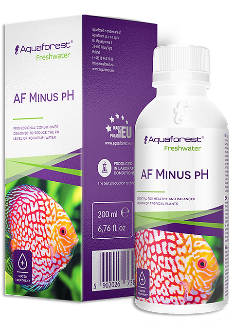 "AF Minus PH ""AquaForest"" 200ml"