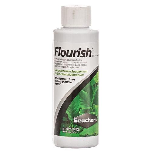 "Flourish Trace ""Seachem"" 250ml"