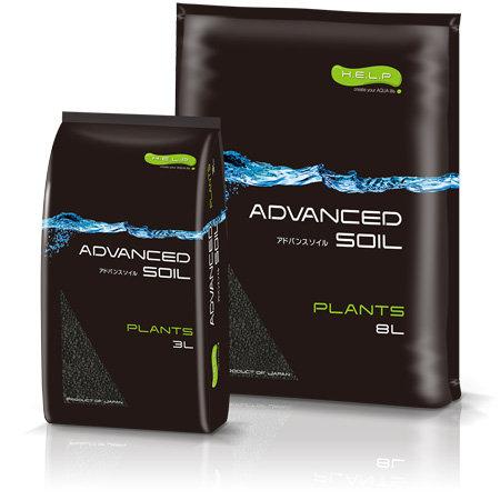 """Advanced Soil Plants """"H.E.L.P"""" 3L"""