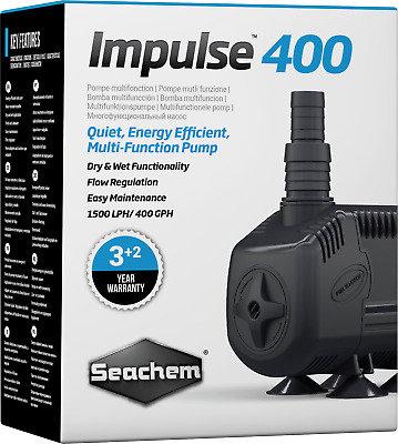 Impulse 400 SEACHEM