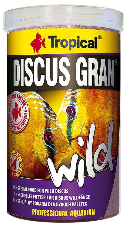 """Discus Gran Wild """"Tropical"""" 250ml"""