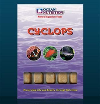 """Cyclops """"Ocean Nutrition"""" 100g"""