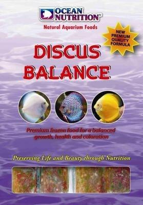 "Discus Balance ""Ocean Nutrition"" 100g"