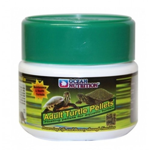 "Adult Turtle Pellets ""Ocean Nutrition"" 60g"