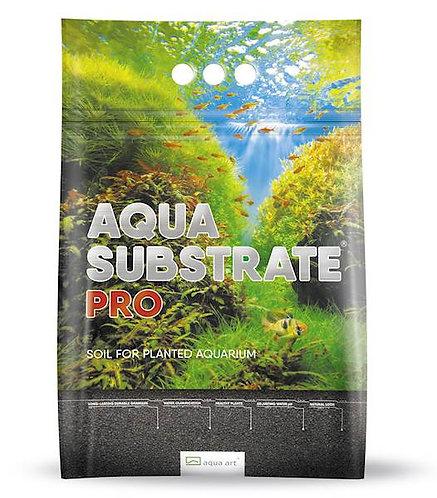 Aqua Substrate Pro 6l Preto