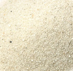 Areia de Sílica ( ao quilo )