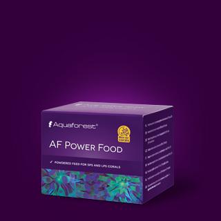 "AF Power Food ""Aquaforest"" 20g"