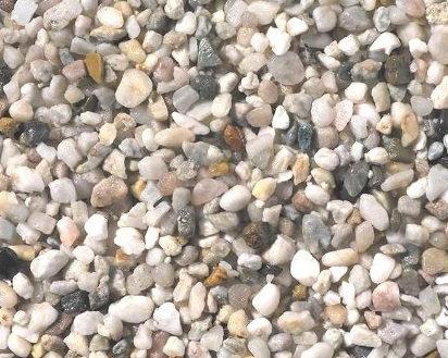 Areia Castanha e Branca 10kg