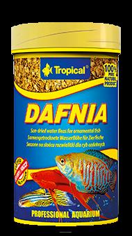 "Dafnia ""Tropical"" 100ml"