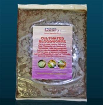 "Bloodworms Cultivada ""Ocean Nutrition"" 454g"