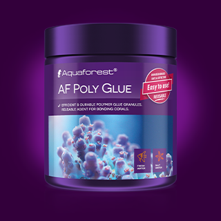 "AF Poly Glue ""Aquaforest"" 250ml"