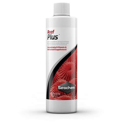 "Reef Plus ""Seachem"" 250ml"