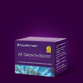 """Growth Boost """"Aquaforest"""" 35g"""