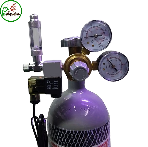 Redutor CO2 Proaquarium II