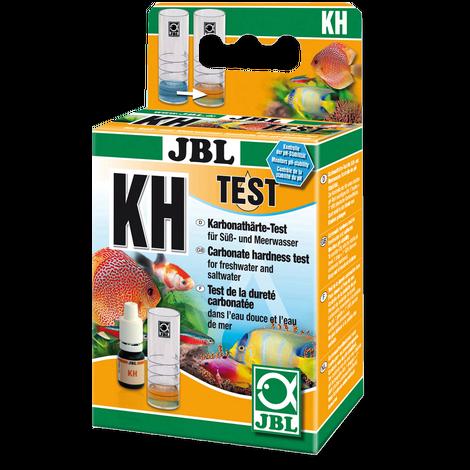 """Teste KH """"JBL"""""""