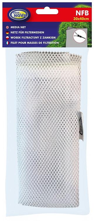 Saco p/ material filtrante 30x35