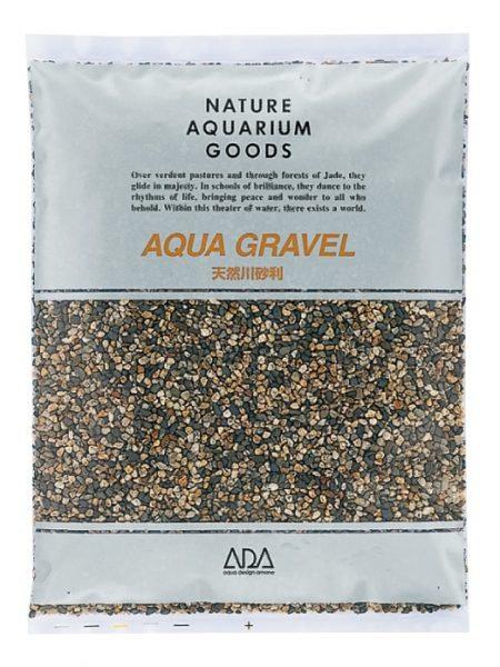 """Aqua Gravel """"ADA"""" 2kg"""
