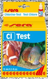 """Teste Cl """"Sera"""""""