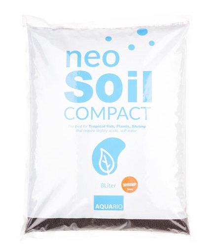 NEO Soil Shrimp 8l