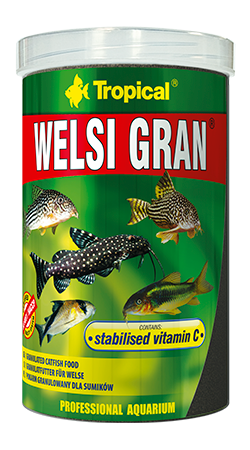 "Welsi Gran ""Tropical"" 100ml"