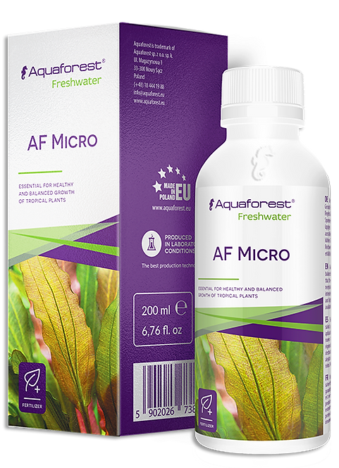 "AF Micro ""AquaForest"" 2000ml"
