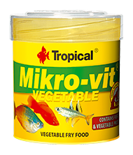 "Mikro-vit Vegetable""Tropical"" 50ml"