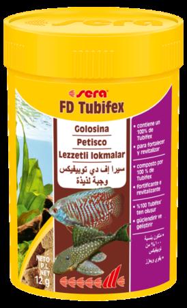 """FD Tubifex """"Sera"""" 100ml"""