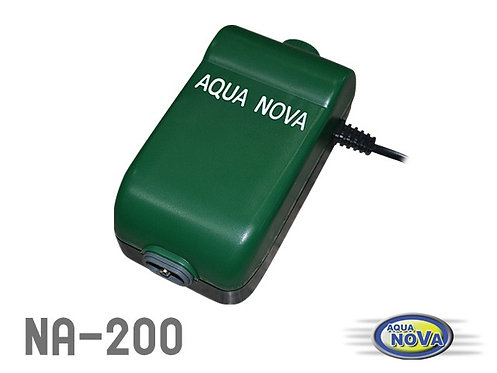 """NA200 """"AQUA NOVA"""""""