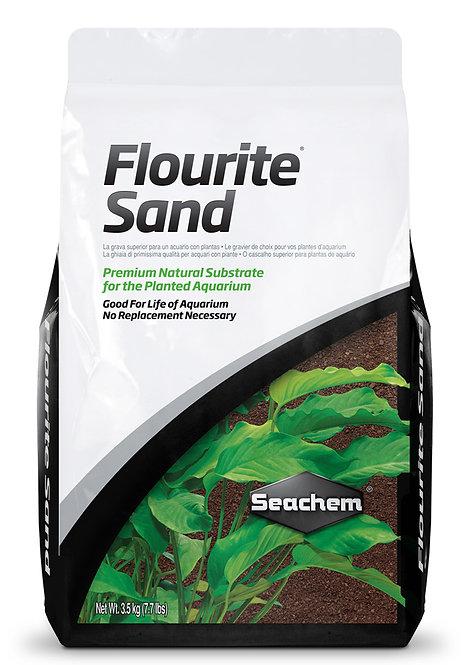 """Flourite Sand """"Seachem"""" 3.5kg"""
