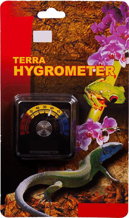 Terra Hygrometer
