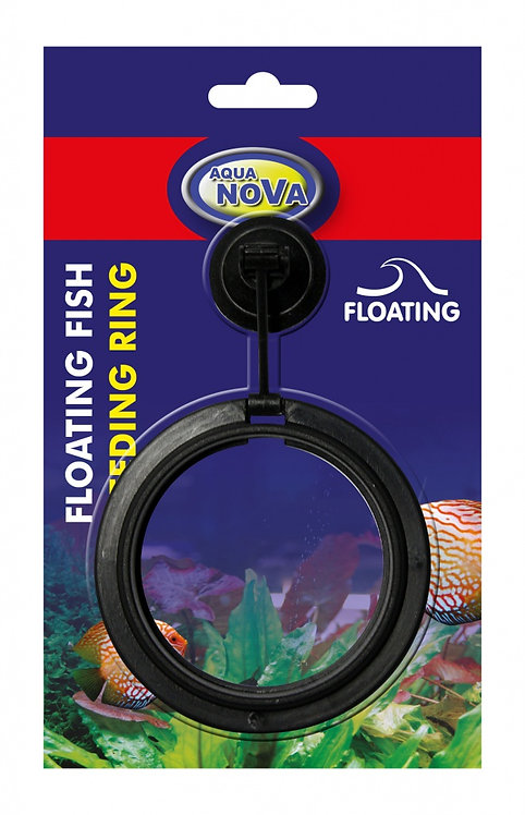 "Alimentador flutuante circular ""Aqua Nova"""