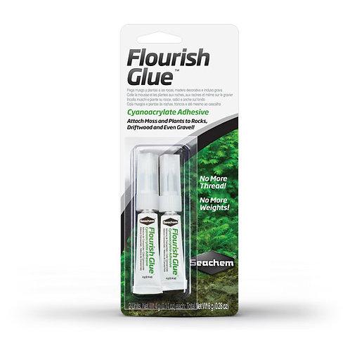 """Flourish Glue """"Seachem"""""""
