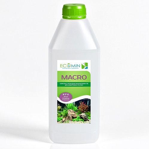 """Macro""""ECOMIN"""" 1000ml"""