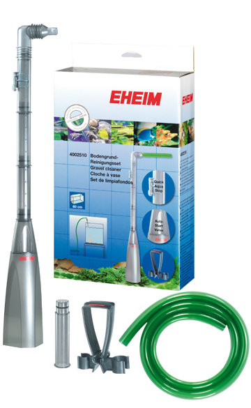 "Gravel Cleaner Set ""EHEIM"""