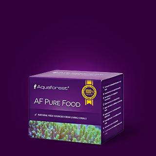 """AF Pure Food """"Aquaforest"""" 30g"""