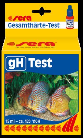"Teste GH ""Sera"""