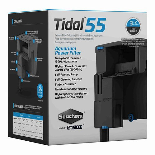 Tidal 55 Seachem