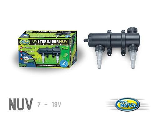 """Filtro UV """"AQUA NOVA"""" 55W"""