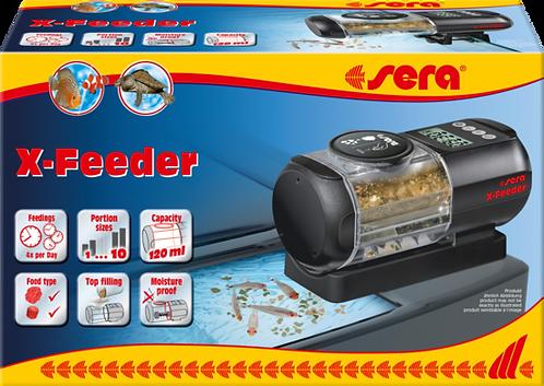 Alimentador X-Feeder Sera + oferta Insect Nature 100ml