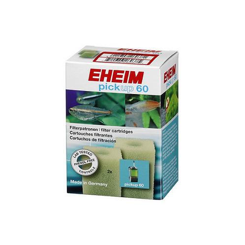 Cartucho filtrante p/pickup 60 EHEIM