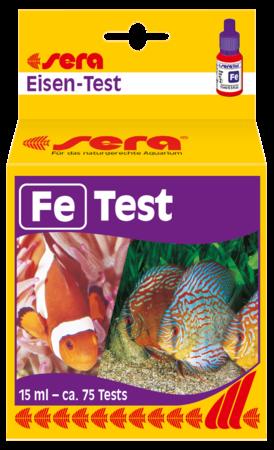 "Teste Fe ""Sera"""