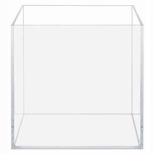 Aquário cubo 45x45x45cm