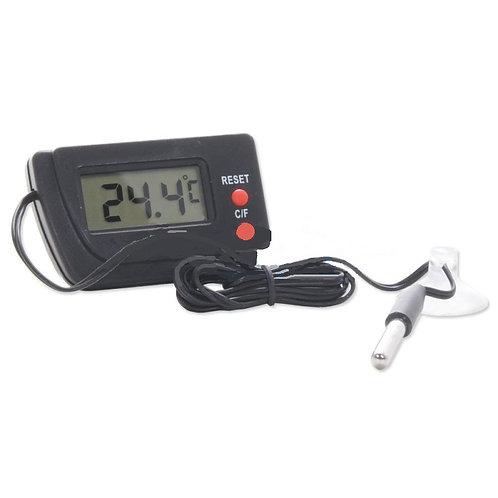 Termómetro eletrónico com sonda