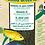 "Thumbnail: Cichlid Green XL Nature ""Sera"" 1000ml"