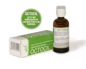 "Octocil ""Manaus"" 100ml"